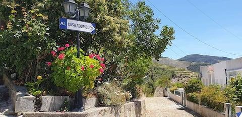 Casa Rodrigues - Pohodlie a krása na jednom mieste|