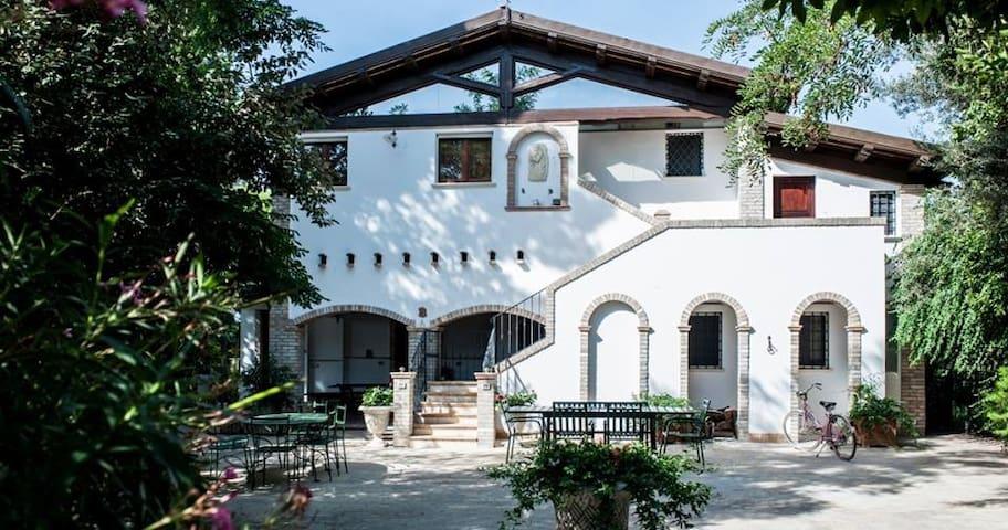 Casa Vacanze - Villa Anna