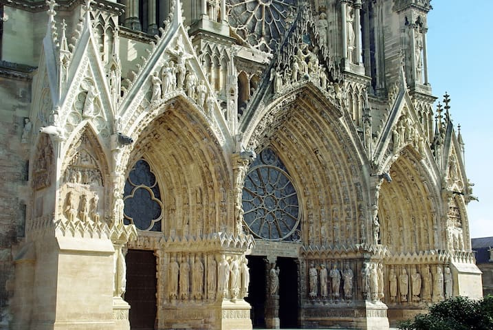 GUIDEBOOK Reims