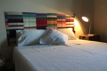 Camera mare, relax e lettura - Apartment