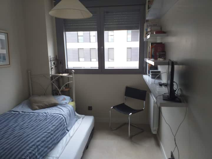 1 Bedroom for final champions (june 1st) in Madrid