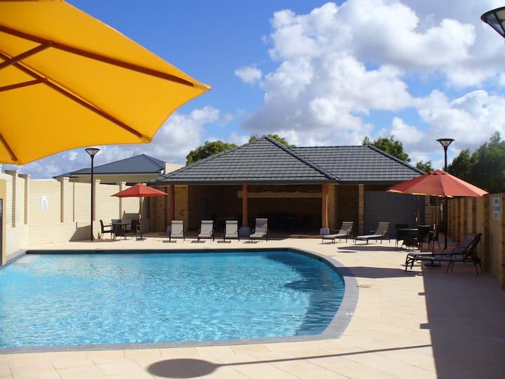 Port Denison Beach Resort