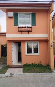 Bell' room for rent .. - Butuan City - Maison