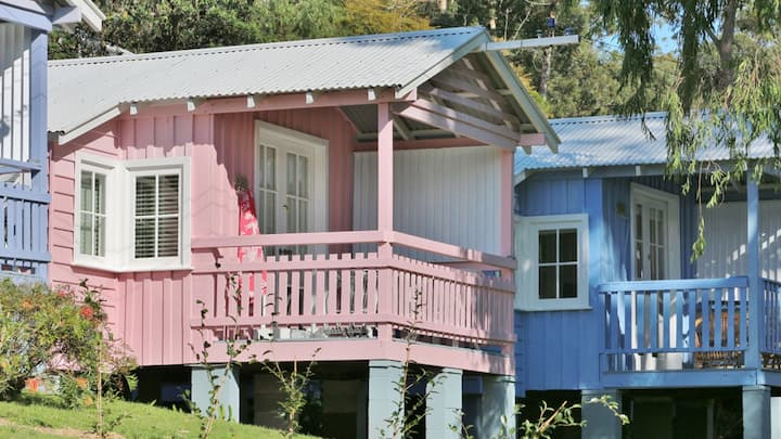 Hyams Beach Seaside Cottages - Cottage 2