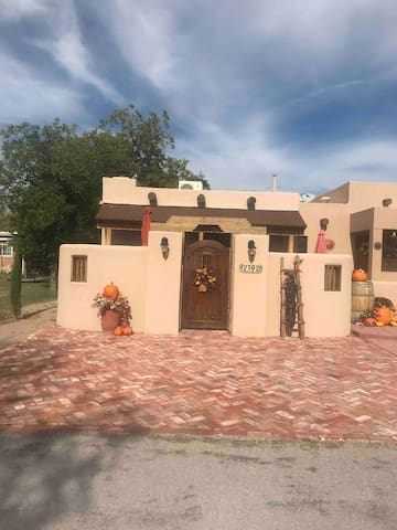 Charming Casita in Historic Mesilla