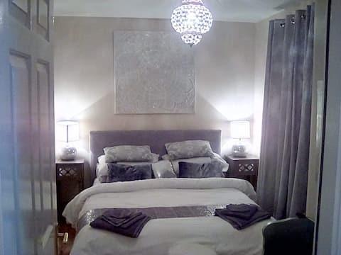 Beautiful One Bedroom Apartment near Cork City