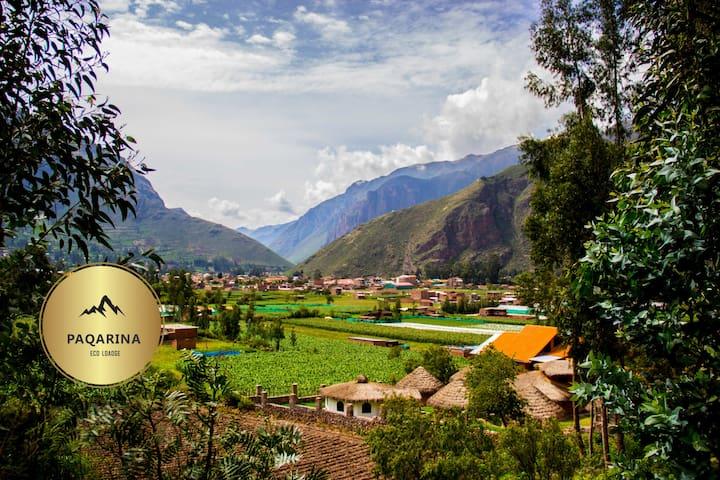 Paqarina Eco Lodge, vive una experiencia Inka.