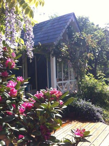 Mickael & Simon's Cottage - Touffreville-sur-Eu - Rumah Tamu