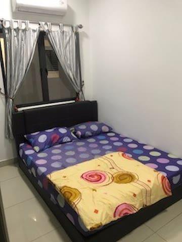 Private Room in Kajang - Ameera Residence