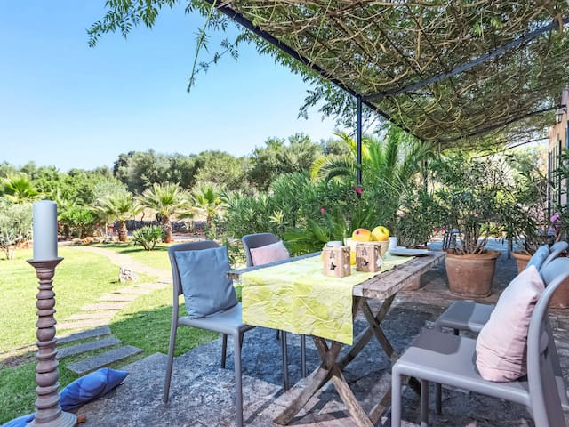 Holiday apartment Can Pina in Costitx