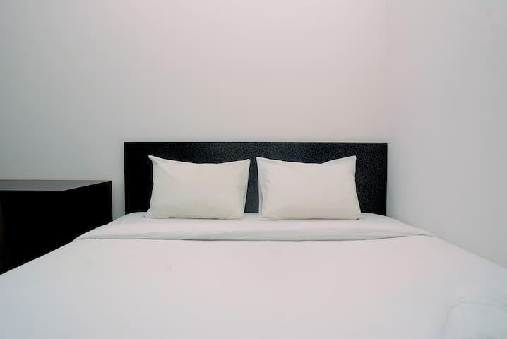 Good Homey and Simply Studio Margonda Residence 3