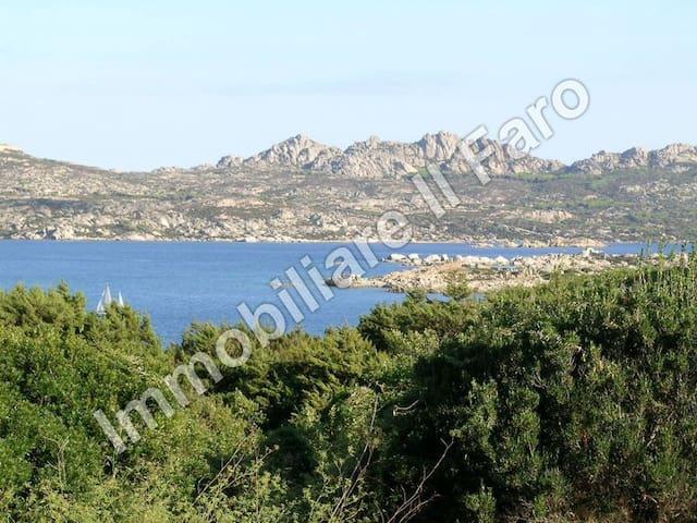 Villetta a schiera immersa nel verde - Villaggio Piras - Adosado