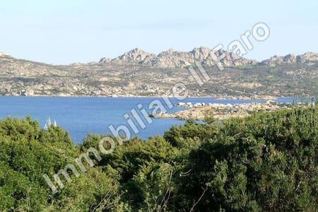Villetta a schiera immersa nel verde - Villaggio Piras - Rivitalo
