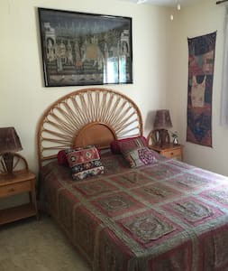 Double Room with Private Bathroom - Casa