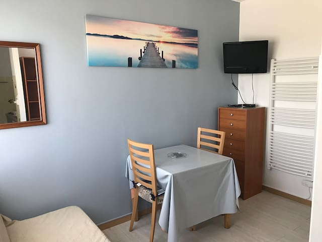 Studette aux bords des plages - Saint-Jean-de-Monts - Appartement