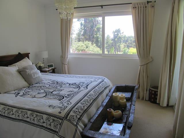 Dormitorio principal King