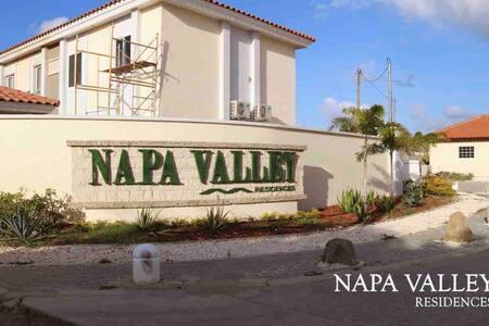 Napa Valley Home 1