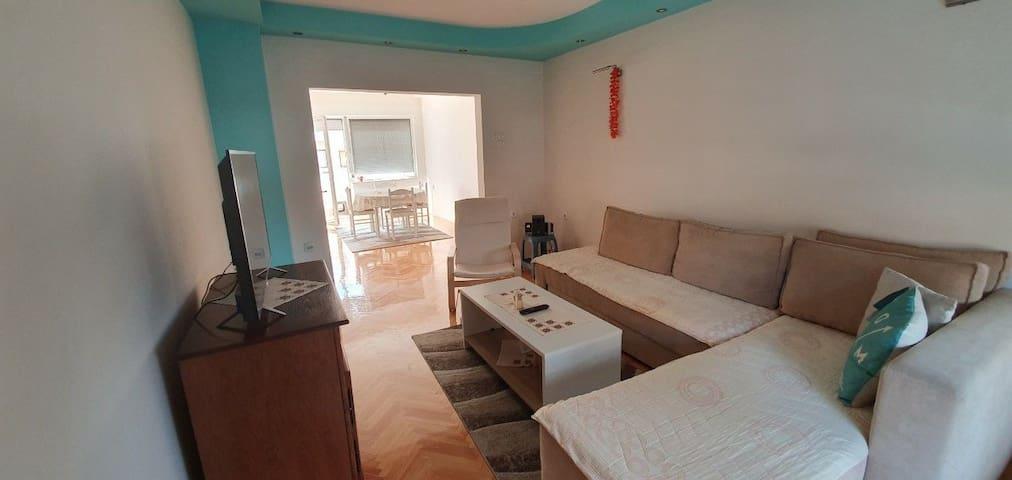 Apartment Avramoski