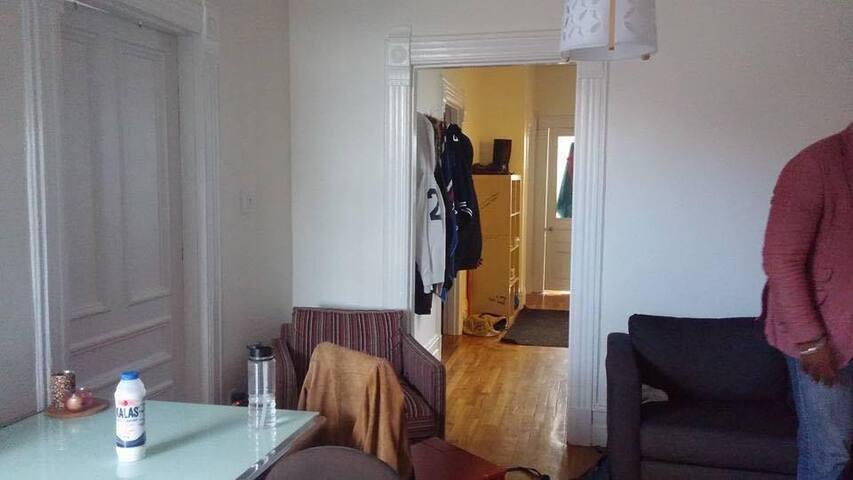 Chambre double - Louveciennes - Haus