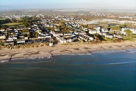 Seaview Apartment, Silversands, Rosslare Strand, Co. Wexford
