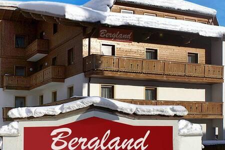 Ferienresidenz Bergland *** Top Lage