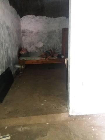 Renovasi Kamar Tidur Pribadi