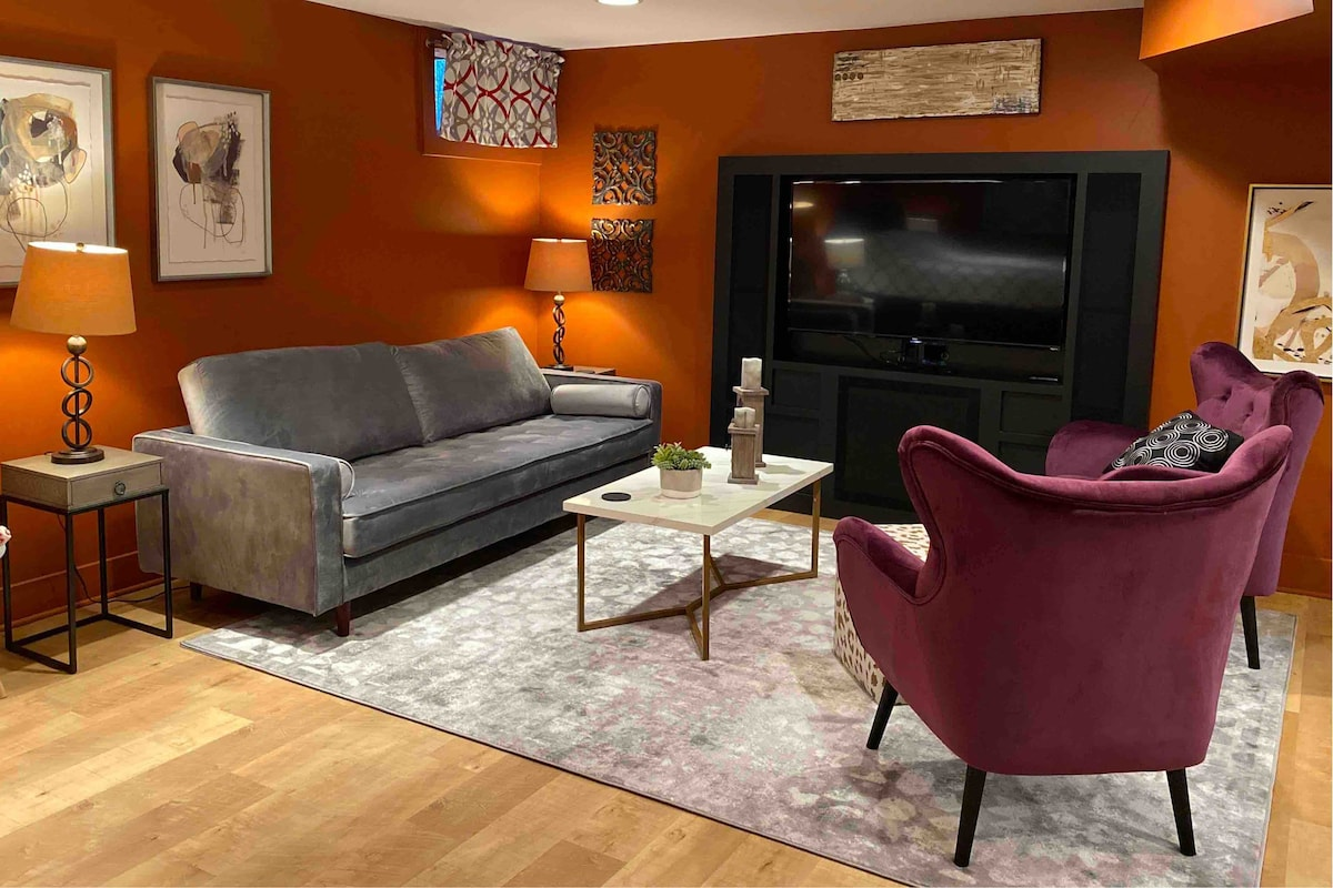 West Omaha Vacation Rentals Homes Omaha Ne Airbnb