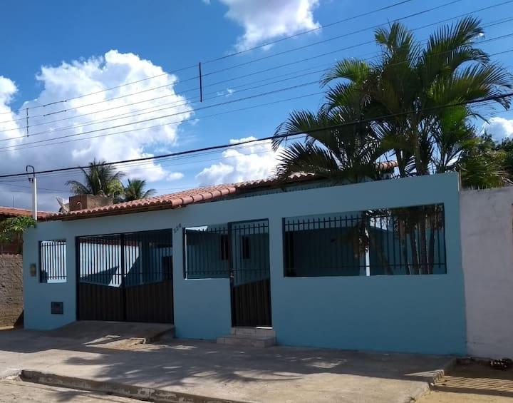Casa para aluguel em Martins/RN