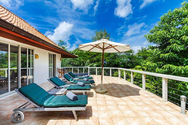 Beautiful 3 Bedroom Villa