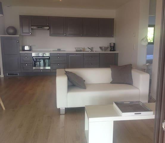 Grand appartement 3 pièces - Saint Roch - Amiens - Flat
