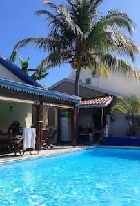 Villa etang-sale les bains - l'Étang-Salé les Bains - House
