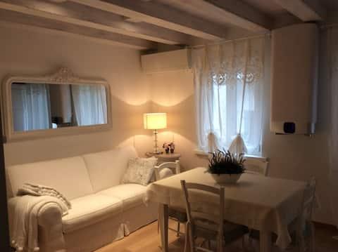 Bilocale centro Udine