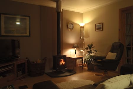 The Retreat @ Strathspey House - Aviemore - Appartement