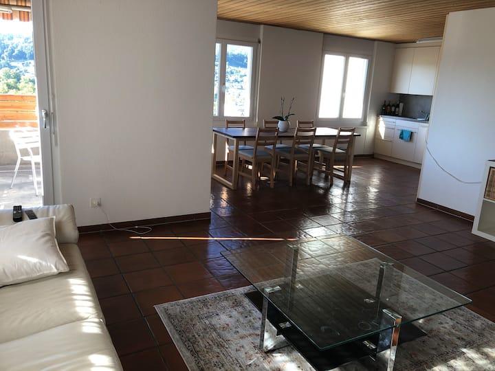 Aarau Wohnung 3,5 Zimmer