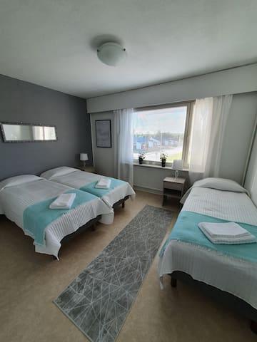 Apartment Thenéa