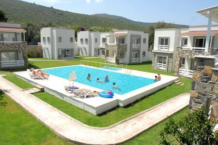 Torba View 2+1 Residence - Bodrum
