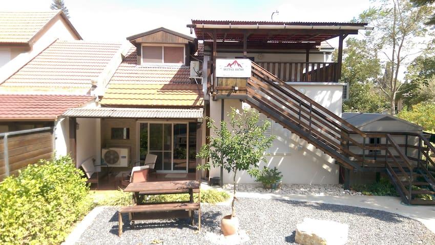 Shalvat Hagilboa - Beit Alfa - Apartment