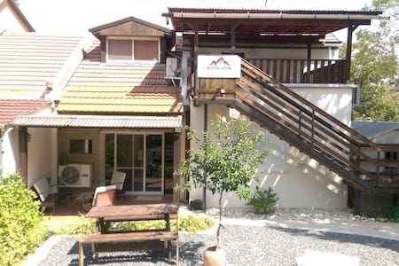 Shalvat Hagilboa - Beit Alfa