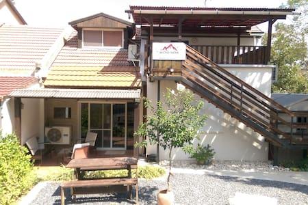 Shalvat Hagilboa - Beit Alfa - 公寓