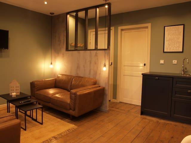 Appartement 932 - 1 chambre avec terrasse