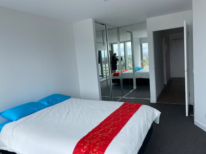 Cosy 1br great location pool+wifi