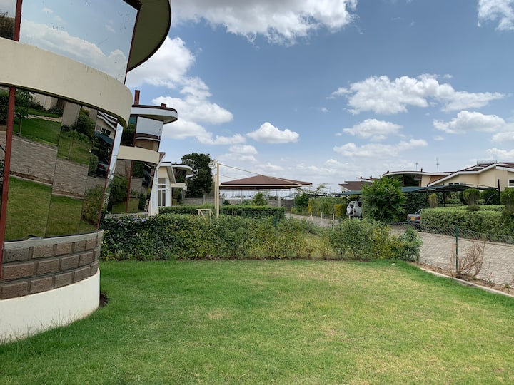 Naivasha Holiday Home perfect for family getaways