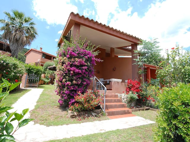 Holiday apartment Reale in Costa Rei