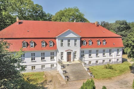 Holiday cottage with 19 bedrooms on 1450m² in Gross Markow