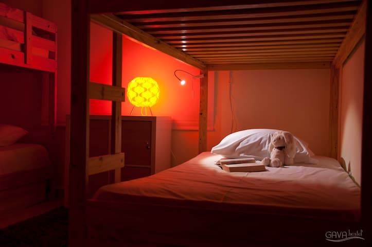 Bed in a shared room - Punta Cana - Hostel