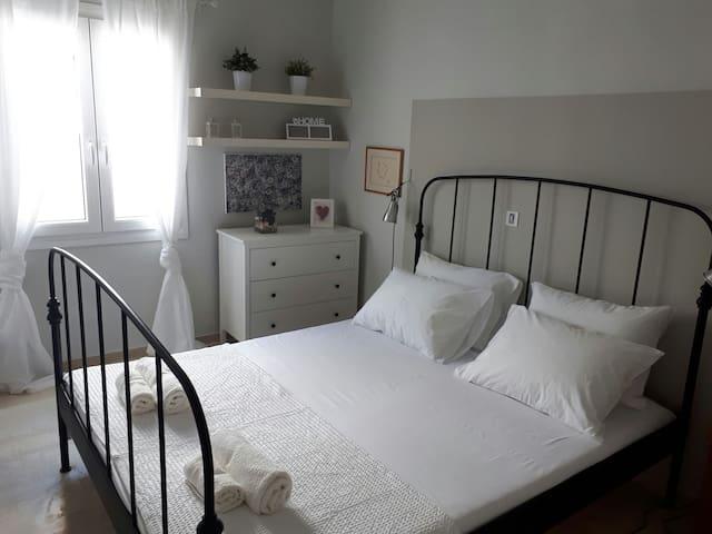Sweet home in the heart of Mykonos