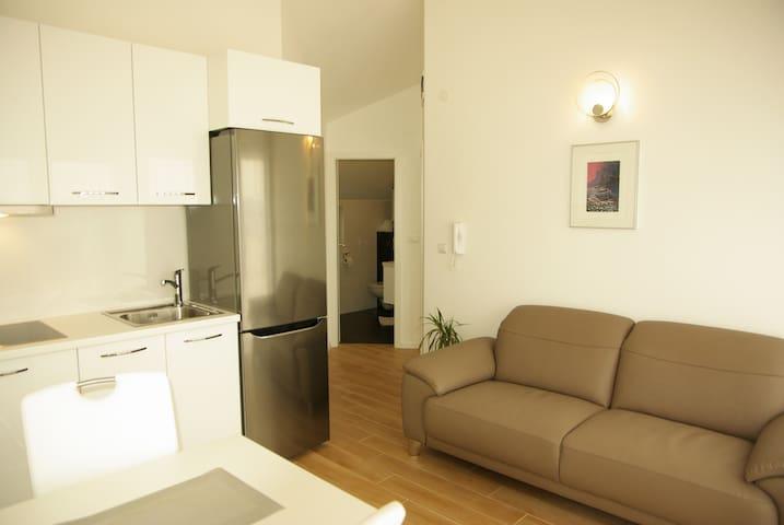 Apartment Marti no. 6 - Penthouse
