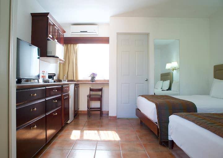 Hotel Best Western Saltillo