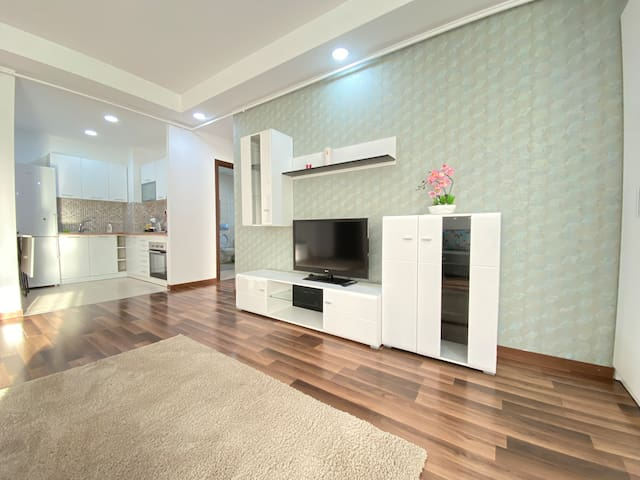 Bucharest Apartment Deluxe Cosmopolis 2
