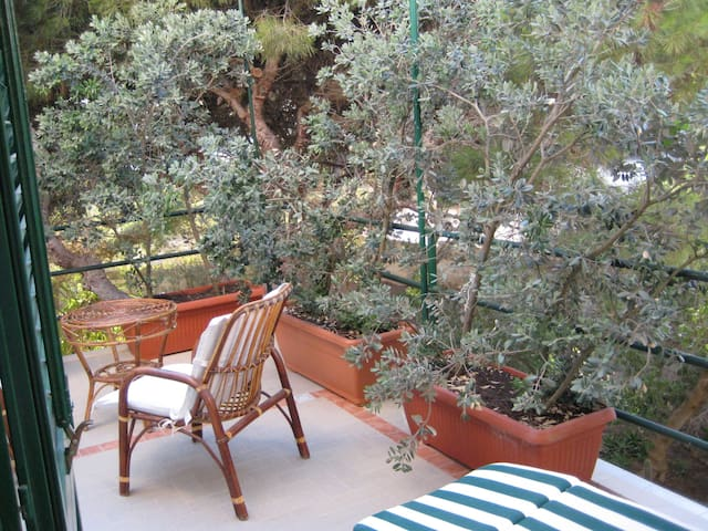 Casa Nerina. Monolocale delizioso - Favignana - Apartment